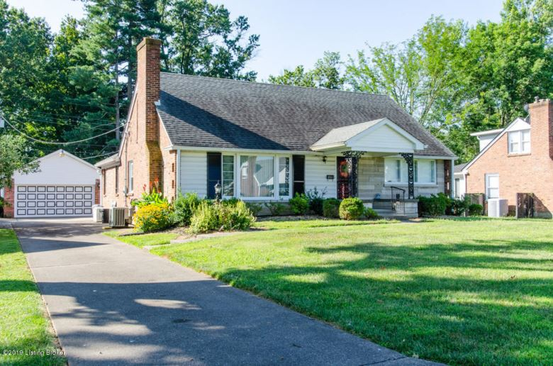 4406 Lincoln Rd, Louisville, KY 40220