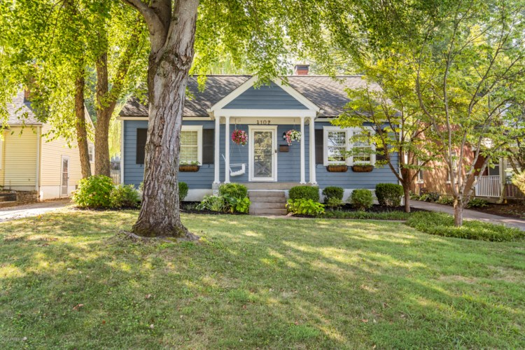 4102 Springhill Rd, Louisville, KY 40207