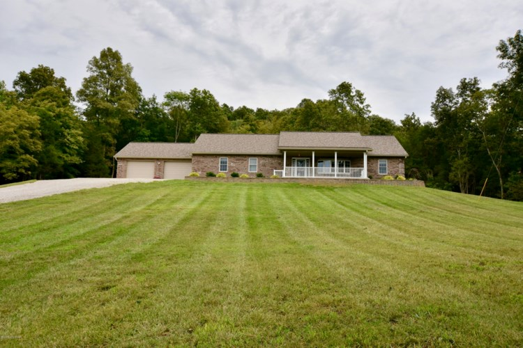 1444 Old Stoney Fork Ln, Custer, KY 40115