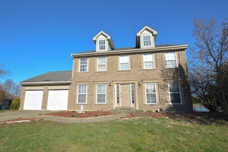 3015 Trail Ridge Way, Burlington, KY 41005