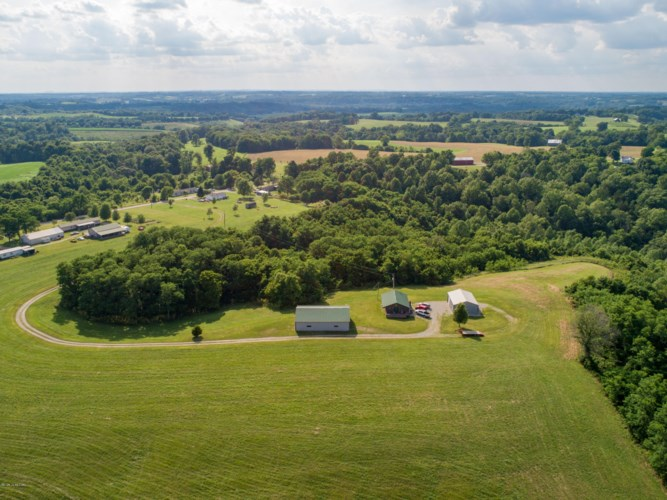 980 Mt. Zion Rd, Springfield, KY 40069
