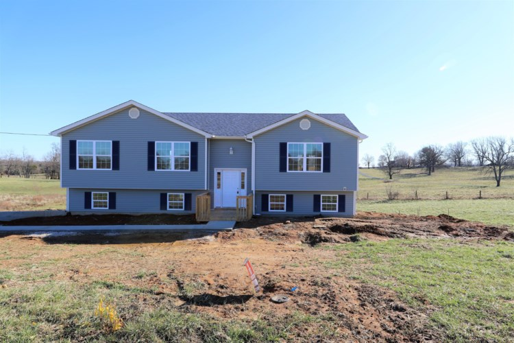 5550 Highway 79, Guston, KY 40142