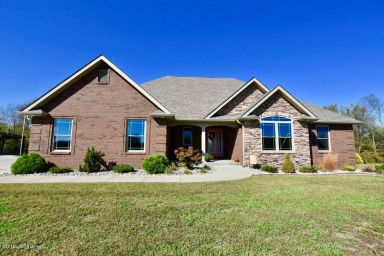 1166 Old Sonora Rd, Hodgenville, KY 42748