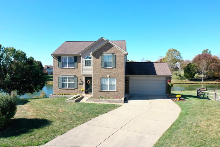 7602 Valley Watch Dr, Florence, KY 41042