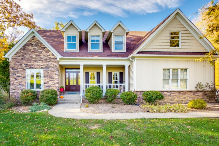 5602 Bradbe Meadows Way, Fisherville, KY 40023