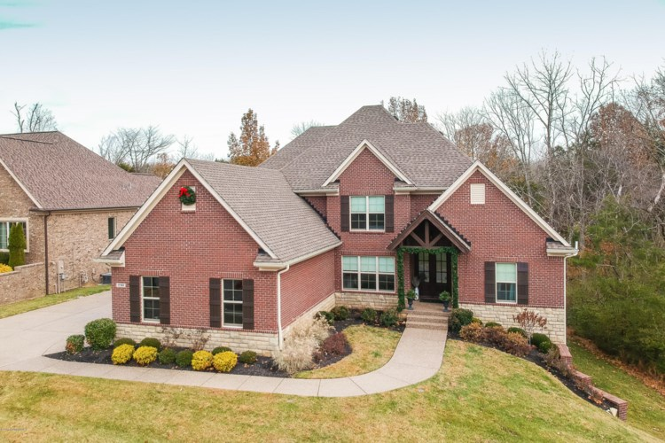 17107 Shakes Creek Dr, Louisville, KY 40023
