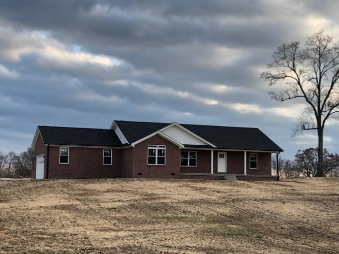 345 Kennedy Rd, Guston, KY 40142