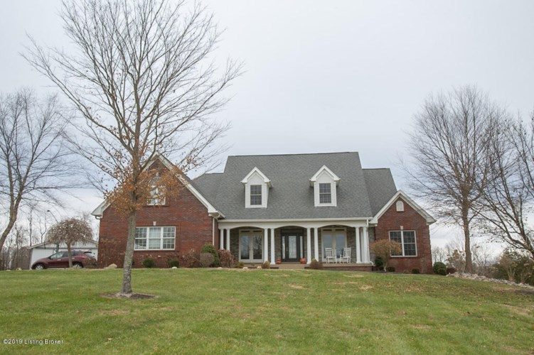 18017 Meeting House Rd, Fisherville, KY 40023