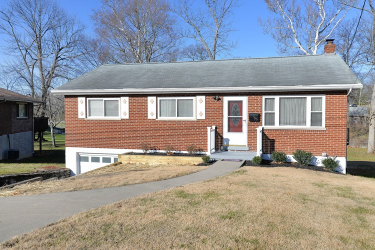 56 Burk Ave, Florence, KY 41042