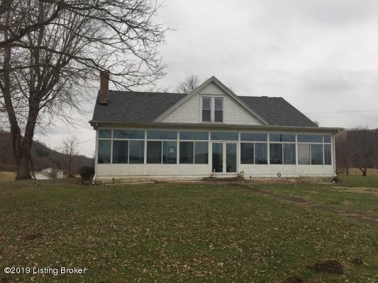 68 Zetta Granger Rd, Carrollton, KY 41008