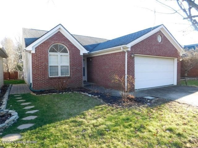 1144 Morningside Dr, Lexington, KY 40509
