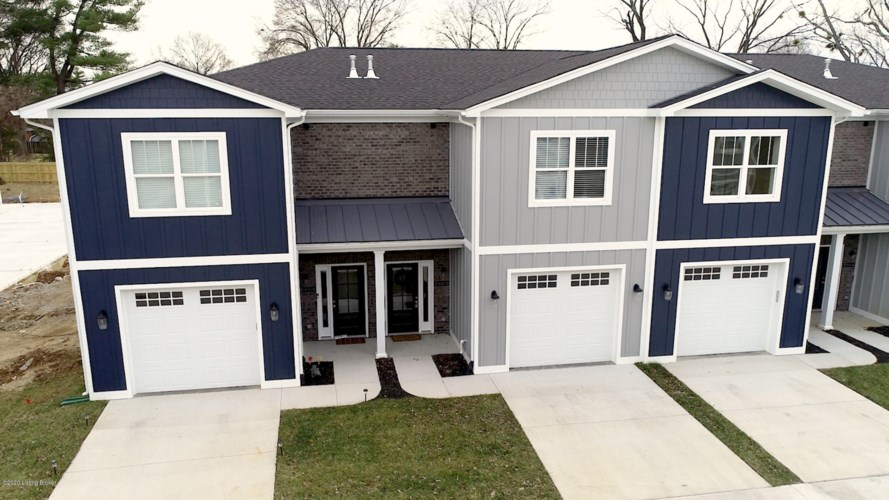 4205 Taylor Cove Ct, Louisville, KY 40220