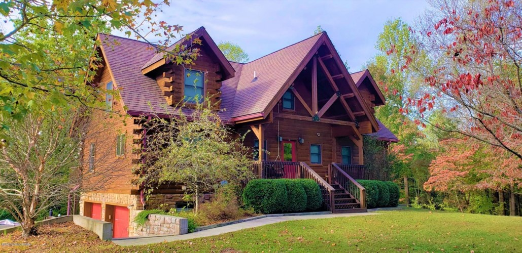 1672 Cave Heights Ln, Falls Of Rough, KY 40119
