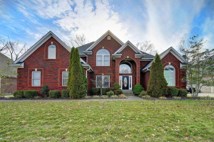 12532 Valley Pine Dr, Louisville, KY 40299