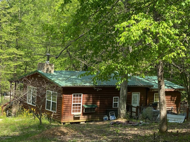 950 Lakeshore Dr 3, Mammoth Cave, KY 42259