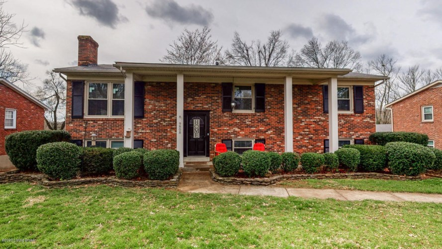 9808 Boxford Ct, Louisville, KY 40242