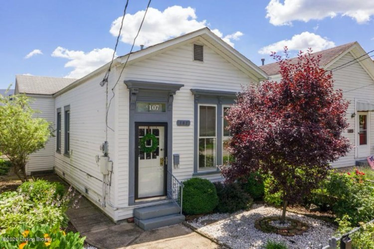 107 N Bellaire Ave, Louisville, KY 40206