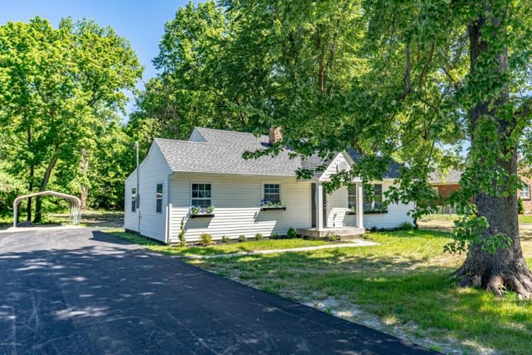 1407 Fairdale Rd, Fairdale, KY 40118