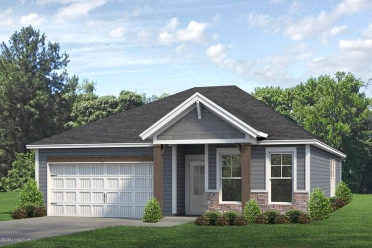 6419 Oak Village Dr, Louisville, KY 40228