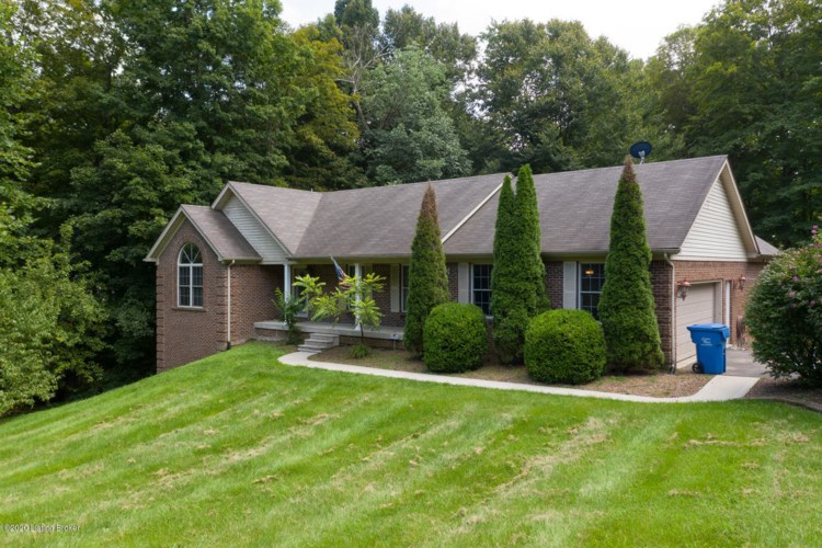 3209 Cave Hill Rd, New Salisbury, IN 47161