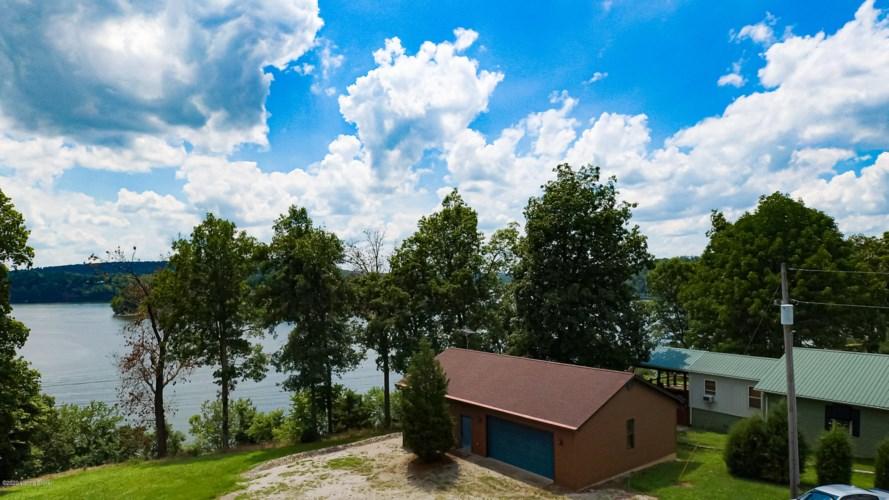 245 Lake View Ln, McDaniels, KY 40152