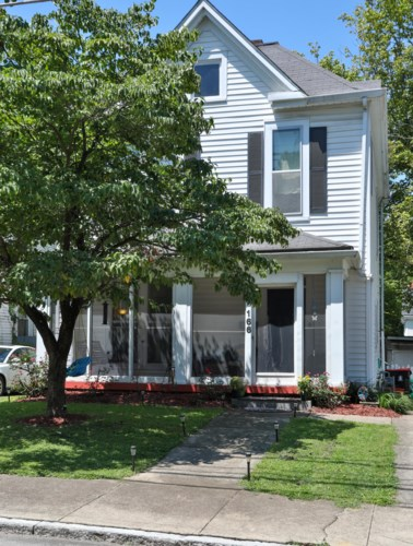 166 N Bellaire Ave, Louisville, KY 40206