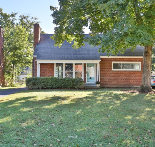 205 Marshall Dr, Louisville, KY 40207