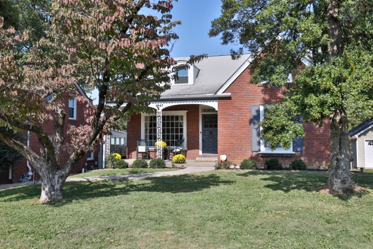 1947 Eastview Ave, Louisville, KY 40205