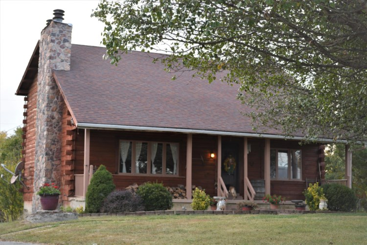 1260 Love Ridge Rd, Chaplin, KY 40012