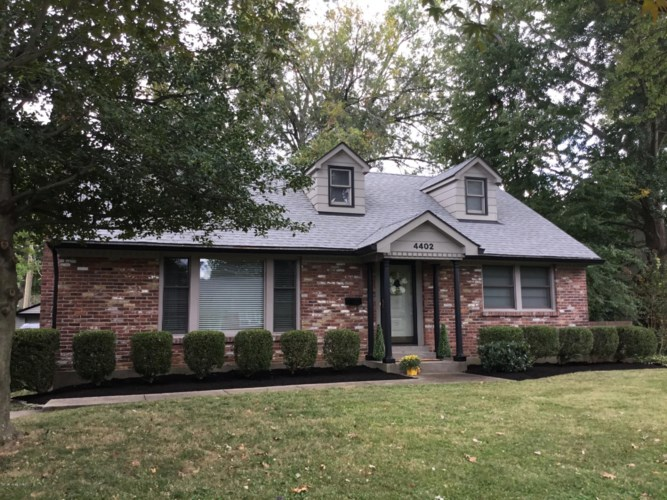 4402 Lincoln Rd, Louisville, KY 40220