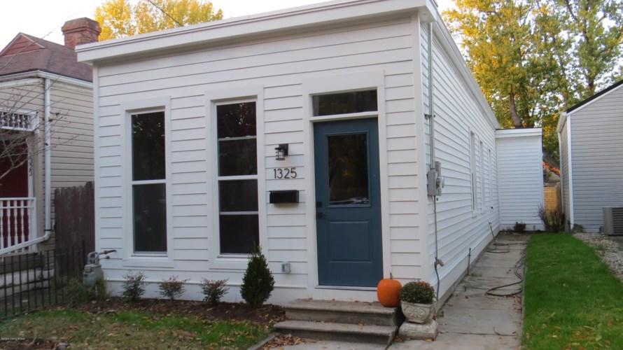 1325 Christy Ave, Louisville, KY 40204