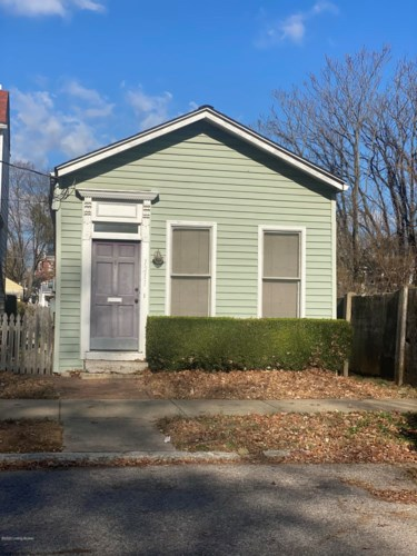 1211 Rogers St, Louisville, KY 40204