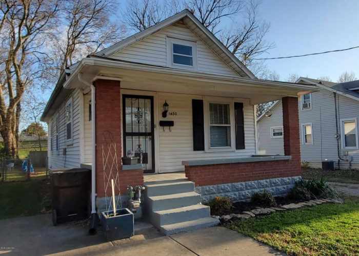 1430 Lincoln Ave, Louisville, KY 40213