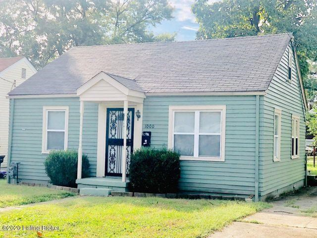 1000 S 39th St, Louisville, KY 40211