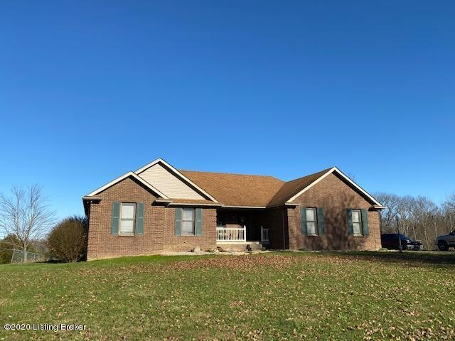 438 Marks Ln, Bardstown, KY 40004