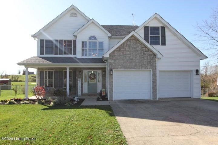 2300 Clear Water Dr, Lawrenceburg, KY 40342