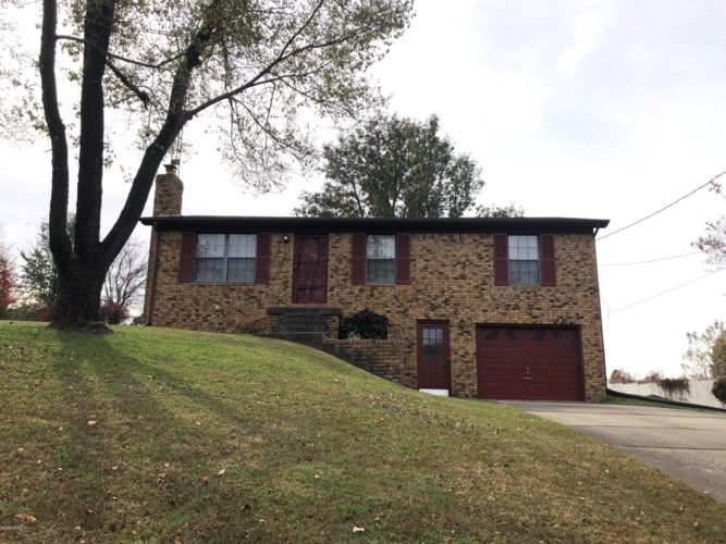 306 Cave Mill Rd, Leitchfield, KY 42754