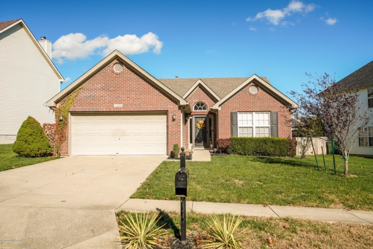17408 Curry Branch Rd, Louisville, KY 40245