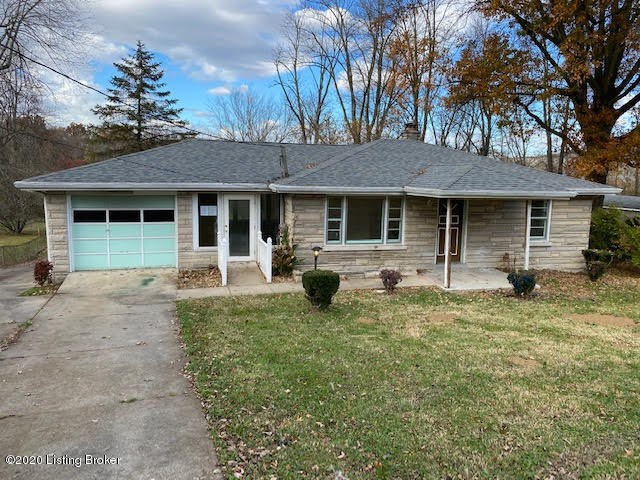 6608 Old New Cut Rd, Louisville, KY 40118