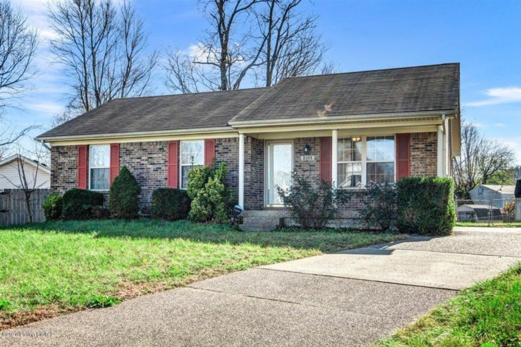 3102 Youngtown Ct, Louisville, KY 40272