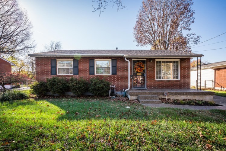 3504 Dumesnil St, Louisville, KY 40211