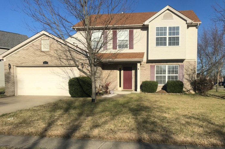 6003 Haven Manor Way, Louisville, KY 40228
