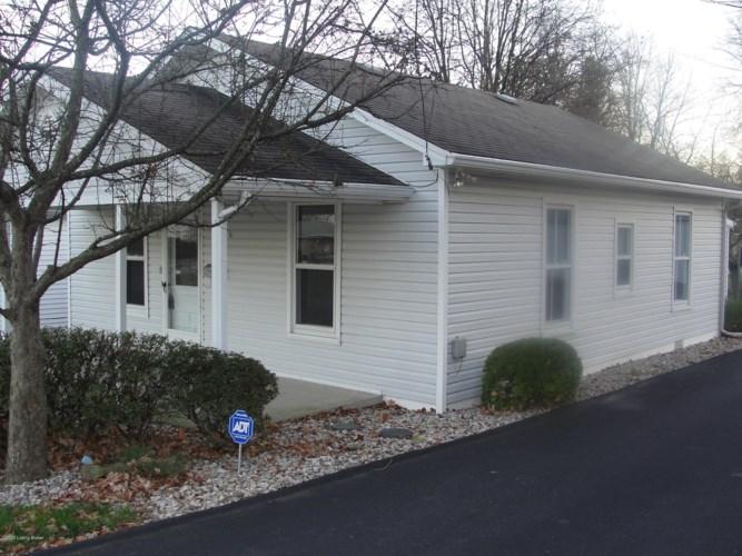 1658 Alma Ave, Louisville, KY 40215