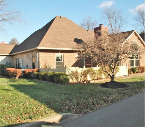 3111 Graystone Manor Pkwy, Louisville, KY 40241