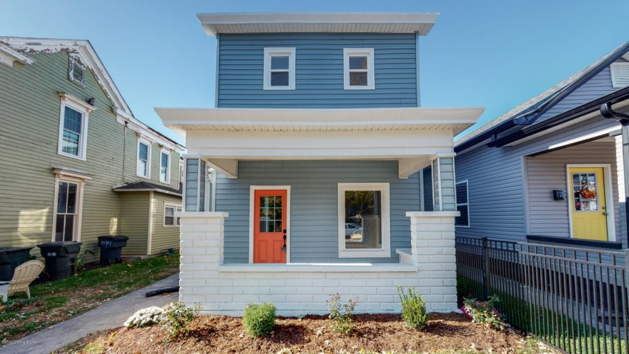 515 E 5th St, New Albany, IN 47150