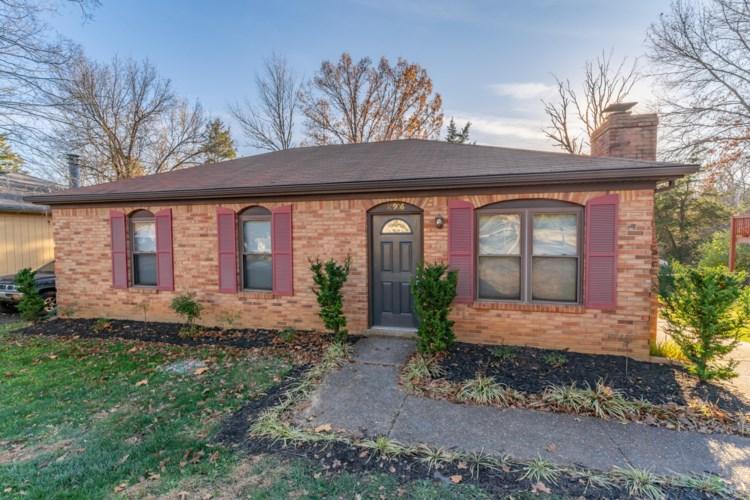 10906 Oak Harbor Dr, Louisville, KY 40299