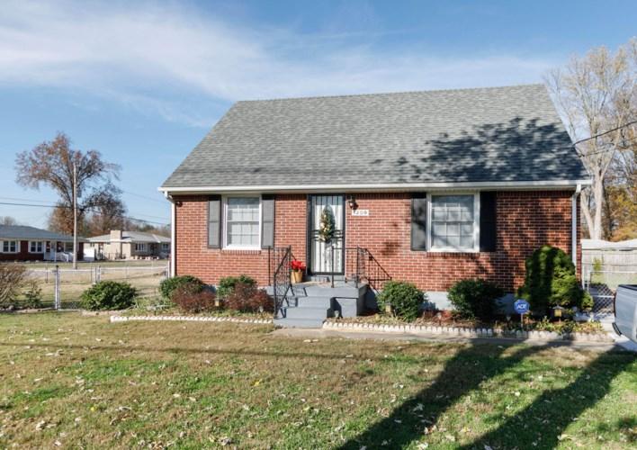 5209 Johnsontown Rd, Louisville, KY 40272