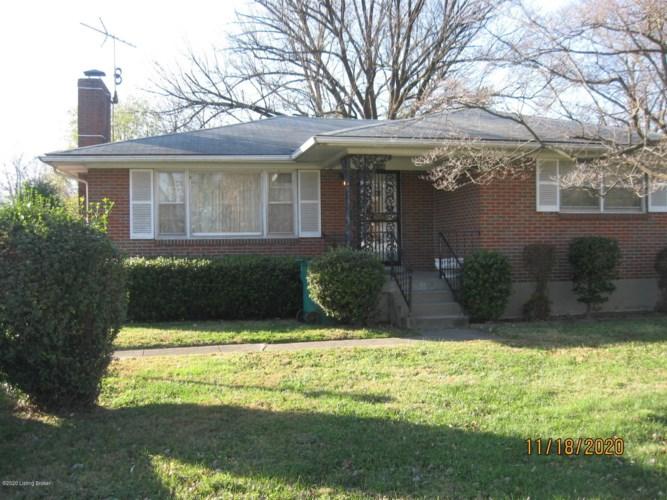 5306 DAHL Rd, Louisville, KY 40213