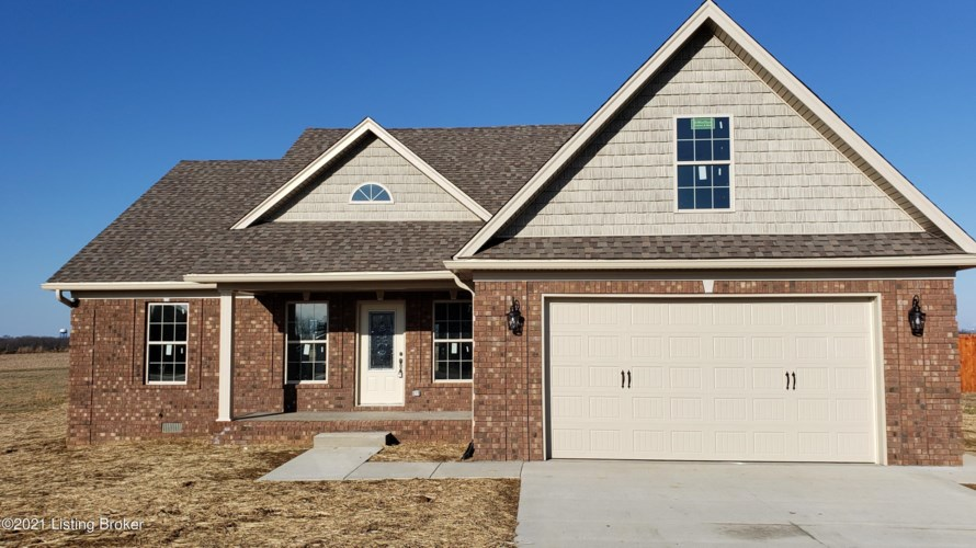 126 Millwood Way, Bardstown, KY 40004