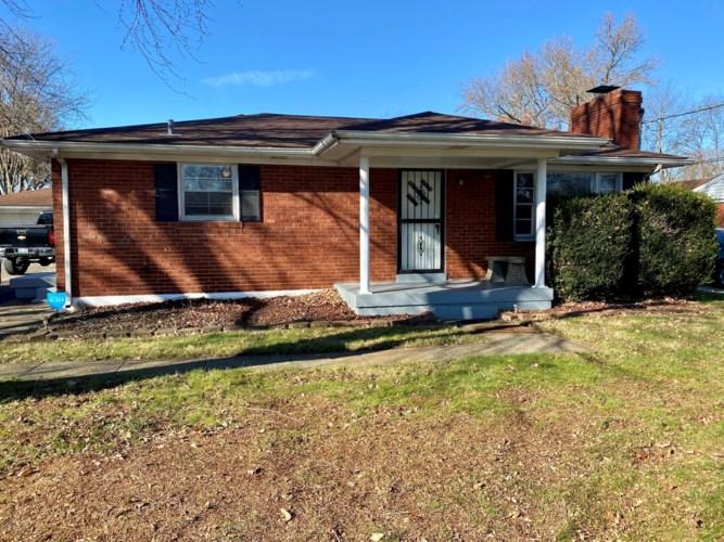 7204 Earl Dr, Louisville, KY 40258